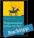 Programmieren lernen mit Perl (Xpert.press)